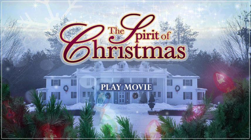 the spirit of christmas  2015
